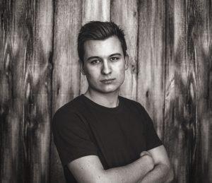 Lukas Ganster